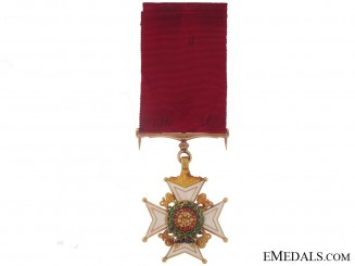 The Most Honourable Order of the Bath. c.1850