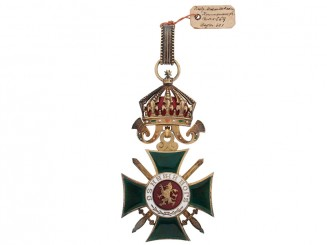 Order of Alexander