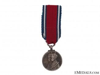 Jubilee Medal 1935