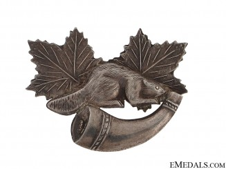 Boer War Sweetheart Pin
