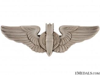 Bombadier Wing