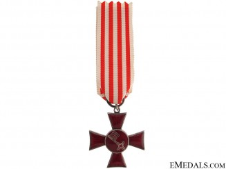 Bremen War Cross 1914
