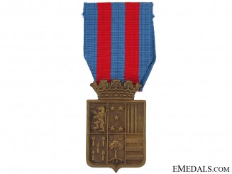 Peacekeepers Medal