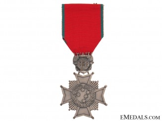 Combat Cross Second Class