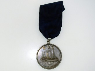 C.O.D. Medal, Silver