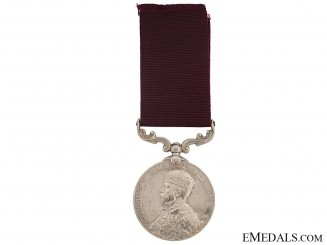 Indian Army Meritorious Service Medal 1888