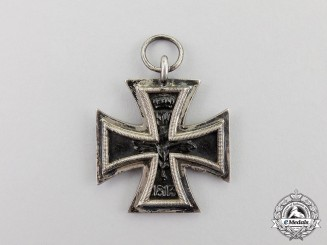 "Prussia. A Very Scarce Prussian 1813 ""Prinzen"" Iron Cross, 2nd Class"