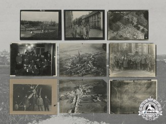 Germany. An Extensive Collection of Unpublished Aviation Photographs