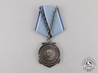 Russia, Soviet Union. A Ushakov Medal