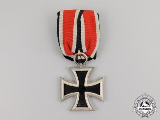 Germany. A Court-Mounted Iron Cross 1939 Second Class