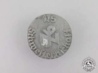 Germany. A National Socialist People's Welfare Sisterhood Nurse's Badge