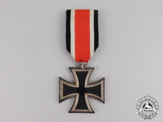 Germany. An Iron Cross 1939 Second Class