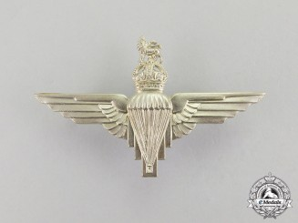 Great Britain. A Parachute Regiment Beret Badge