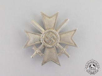 Germany. A War Merit Cross First Class with Swords