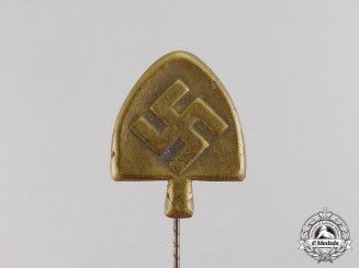 Germany. A RAD (National Labour Service) Stick Pin
