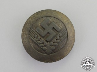 Germany. A RADwJ (National Labour Service of Female Youths) Rank Brooch
