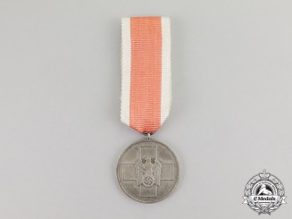 Germany. A Social Welfare Medal