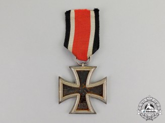 Germany. An Iron Cross 1939 Second Class by Klein & Quenzer of Lüdenscheid