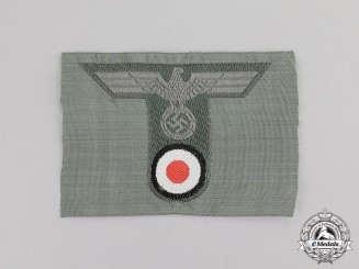 Germany. A Mint and Unissued Third Reich period Wehrmacht Heer (Army) Field Cap Insignia