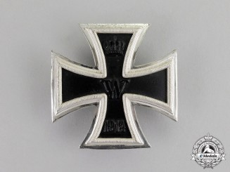 Germany. A Mint Iron Cross First Class 1914 by Wilhelm Deumer