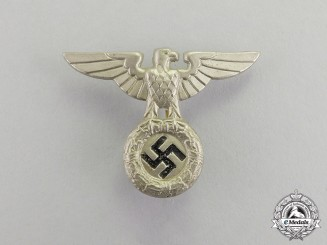 Germany. A NSDAP Early Pattern Early Political Cap Eagle