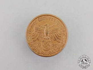 Germany. A 1939 Tirol Shooting Competition Badge