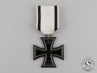 Germany. An Iron Cross 1914 Second Class for Non-Combatants
