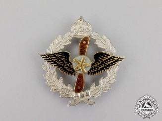 Germany. A Rare Member's Badge of the German Aero-Modeler's Association