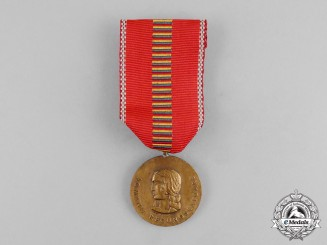 "Germany. A 1941 Romanian Eastern Front ""Crusade Against Communism"" Medal"