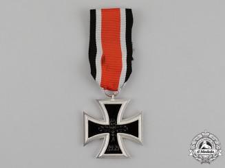 Germany, Republic. A Mint Iron Cross 1939 Second Class, Alternative 1957 Version