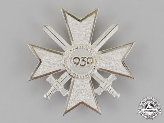 Germany, Republic. A War Merit Cross First Class with Swords, Alternative 1957 Version