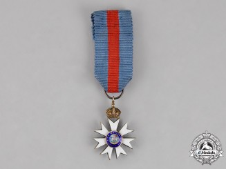 United Kingdom. A Miniature Most Distinguished Order of St. Michael and St.George