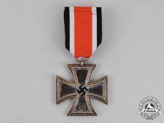 Germany. An Iron Cross 1939 Second Class by the Arbeitsgemeinschaft Hanau