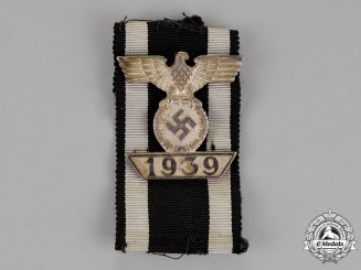 Germany. A Clasp to the Iron Cross 1939 Second Class