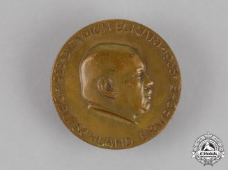 Germany. A 1923 Dietrich Eckart Martyrdom - Germany Awake Badge