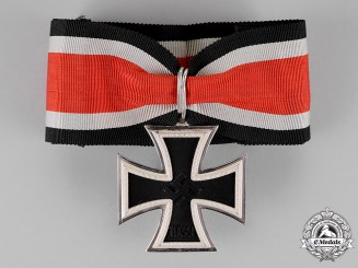 Germany. A Mint Knight's Cross of the Iron Cross, Steinhauer & Lück, Micro 800