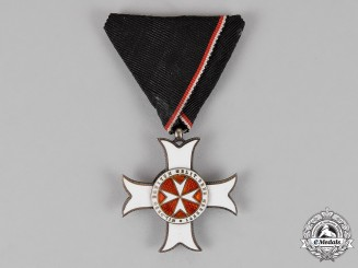 Austria, Imperial. A Sovereign Order of the Knights of Malta 1916