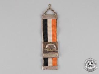 Germany. A Der Stahlhelm Veteran's Organization Watch Fob
