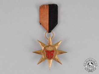 Netherlands, A National Socialist Movement in the Netherlands Merit Star