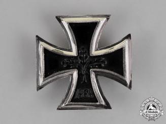 German Republic. An Iron Cross 1939 First Class, Alternative 1957 Version