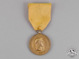 Italy, Kingdom. A General Government of Italian East Africa Medal