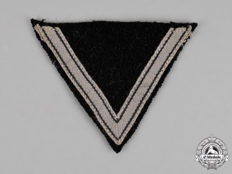 Germany. A SS Honour Chevron for Old Fighters