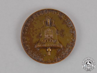 Germany. A Olympic Games in Berlin Commemorative Medal, c. 1936