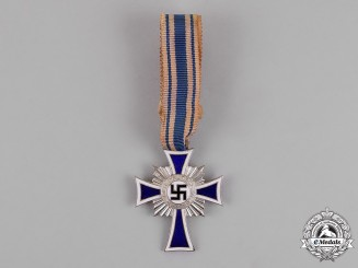 Germany. A Second Class Cross of Honour of the German Mother