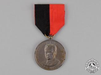 "Netherlands. An 1941 NSB ""Kerstmarch"" Medal"