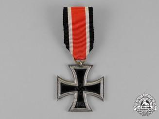 Germany. An Iron Cross Second Class 1939, Schinkel Version, by W. Deumer