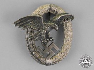 Germany. A Luftwaffe Observer's Badge