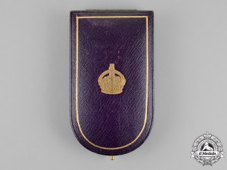 United Kingdom. A Military Cross Case