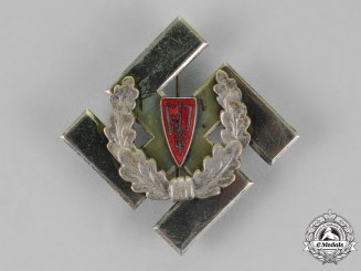 Germany. A Carpathian-German Distinguished Service Decoration