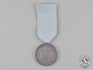 Canada. A Hudson's Bay Company Fifteen Years Faithful Service Medal, to J.A. Wilson 1942
